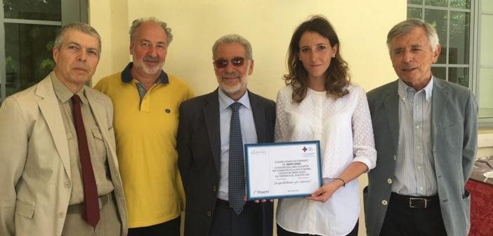 Donato alla ASL di Rieti un ecografo veterinario per le zone terremotate